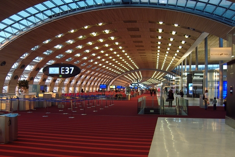 paris cdg t2e 480