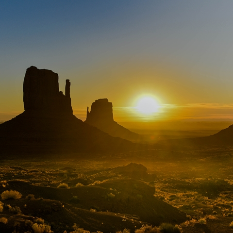 monument valley sunrise 001 480 480