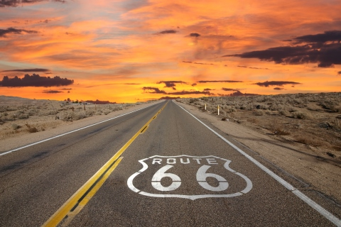route 66 480