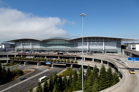 san francisco airport 480