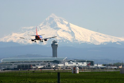ore portland airport pdx 480